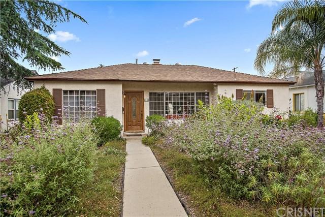 6249 Whitsett Avenue, Valley Glen, CA 91606 (#SR19116701) :: Keller Williams Realty, LA Harbor