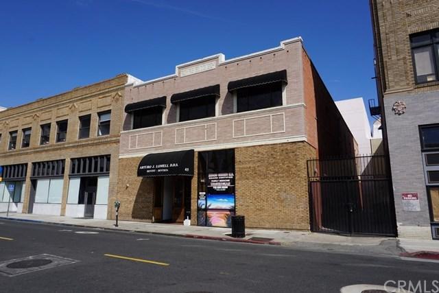 415 N Sycamore Street #300, Santa Ana, CA 92701 (#PW19129577) :: Better Living SoCal