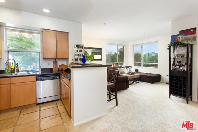 6400 Crescent Park #219, Playa Vista, CA 90094 (#19472738) :: Team Tami