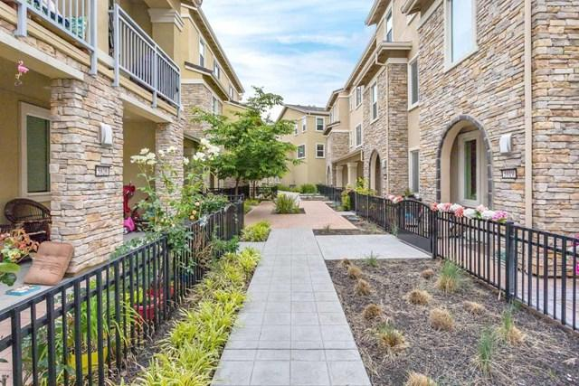 5820 Brandon Court, San Jose, CA 95123 (#ML81754820) :: Fred Sed Group