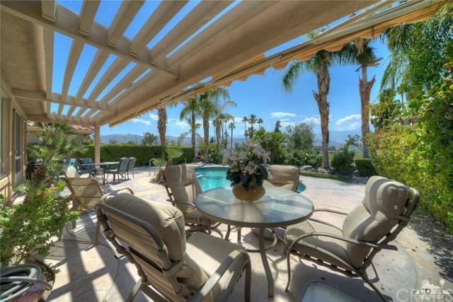 102 Kavenish Drive, Rancho Mirage, CA 92270 (#219015283DA) :: J1 Realty Group