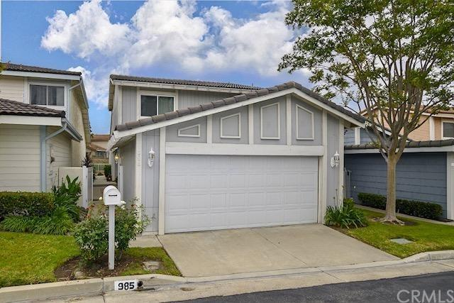 985 S Park Rim Circle, Anaheim Hills, CA 92807 (#PW19129964) :: eXp Realty of California Inc.