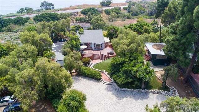 14 Limetree Lane, Rancho Palos Verdes, CA 90275 (#SB19129739) :: RE/MAX Masters