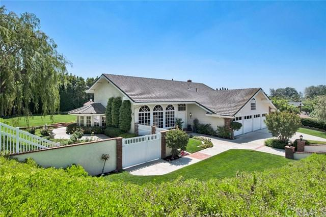 9502 Florence Circle, Villa Park, CA 92861 (#PW19129865) :: Fred Sed Group