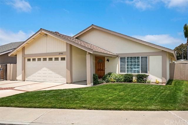 27911 Paseo Nicole, San Juan Capistrano, CA 92675 (#OC19129408) :: Scott J. Miller Team/ Coldwell Banker Residential Brokerage