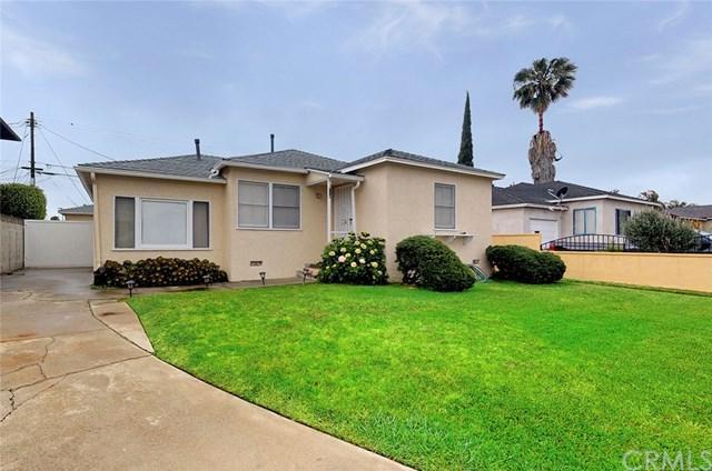 714 W 148th Place, Gardena, CA 90247 (#SB19123856) :: Veléz & Associates
