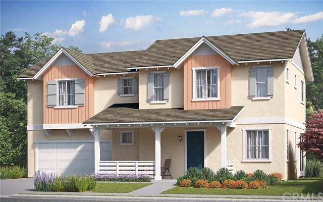 172 Primrose Street, Fillmore, CA 93015 (#OC19130254) :: Team Tami