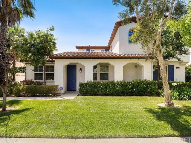 411 Village Commons Boulevard, Camarillo, CA 93012 (#SR19129628) :: RE/MAX Parkside Real Estate