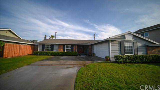 3136 E Jackson Avenue, Orange, CA 92867 (#PW19129370) :: Fred Sed Group