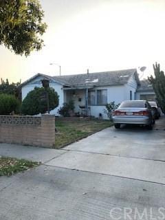6773 Citronell Avenue, Pico Rivera, CA 90660 (#CV19130357) :: Tony Lopez Realtor Group
