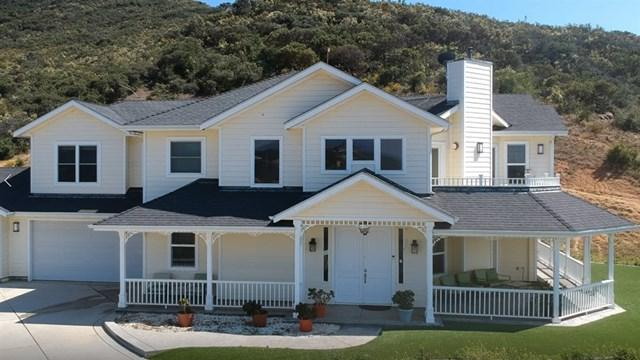 4757 La Selva Rd, Jamul, CA 91935 (#190030535) :: Fred Sed Group