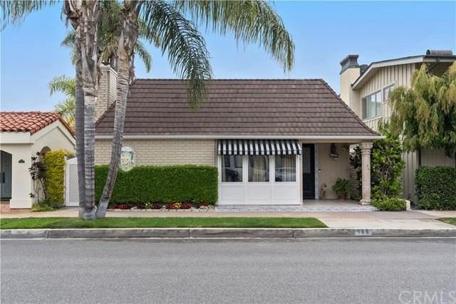 106 Via Genoa, Newport Beach, CA 92663 (#NP19130663) :: Steele Canyon Realty