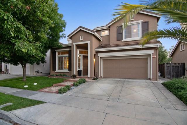 1146 Schoolhouse Road, San Jose, CA 95138 (#ML81755028) :: Fred Sed Group