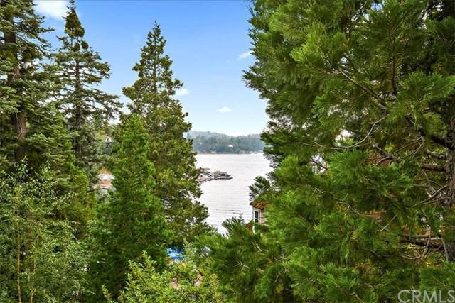 450 State Hwy 173, Lake Arrowhead, CA 92352 (#EV19130989) :: Keller Williams | Angelique Koster
