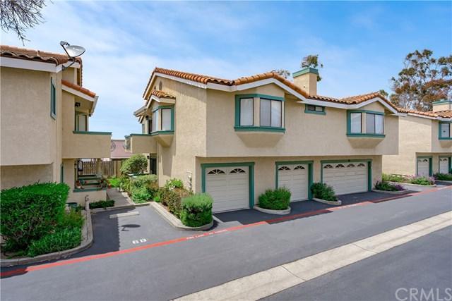1277 Belridge Street 7A, Oceano, CA 93445 (#SP19125026) :: Fred Sed Group