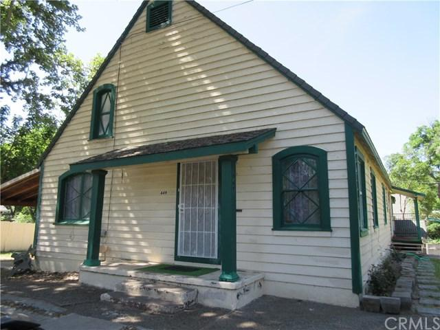 449 Johnson Street - Photo 1