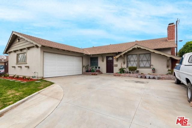 2121 Topaz Avenue, La Habra, CA 90631 (#19474120) :: Brandon Hobbs Group