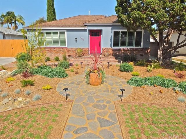 4352 Rutgers Avenue, Long Beach, CA 90808 (#PW19131557) :: Keller Williams Realty, LA Harbor