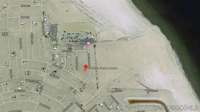 2715 Sea Garden Ave, Thermal, CA 92274 (#190030687) :: Fred Sed Group
