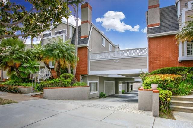 619 N Guadalupe Avenue #3, Redondo Beach, CA 90277 (#SB19128601) :: Allison James Estates and Homes