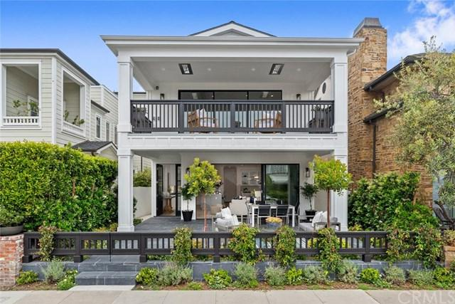 218 Coral Avenue, Newport Beach, CA 92662 (#NP19094554) :: Fred Sed Group