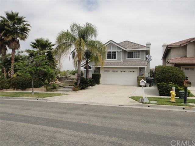 3497 Skyview Lane, Corona, CA 92882 (#PW19131006) :: Team Tami