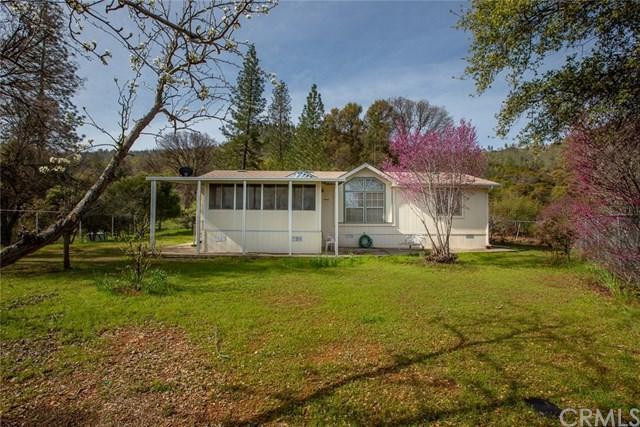 5829 W Whitlock Road, Mariposa, CA 95338 (#MP19130687) :: Millman Team