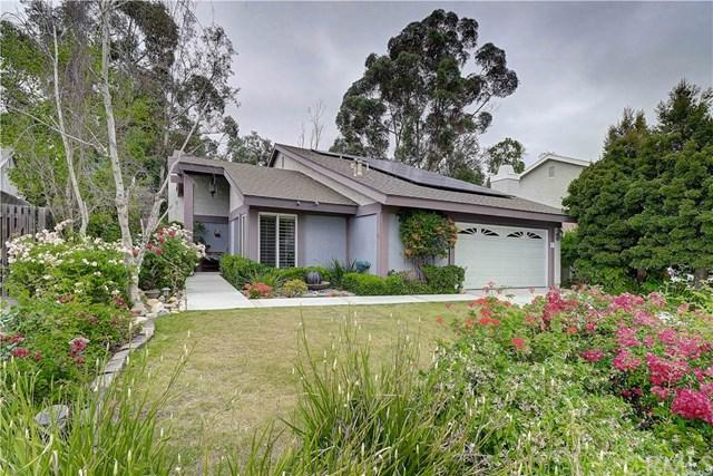 23906 Copenhagen Street, Mission Viejo, CA 92691 (#PW19131630) :: The Marelly Group | Compass