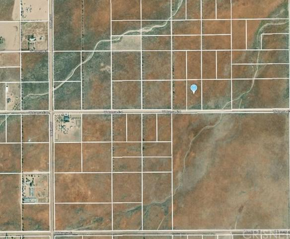 0 Ave E8 Nr, 170th St West, Fairmont, CA 93536 (#SR19132245) :: RE/MAX Empire Properties