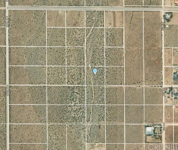 0 Ave V12 & 108th St East, Pearblossom, CA 93553 (#SR19132388) :: Fred Sed Group
