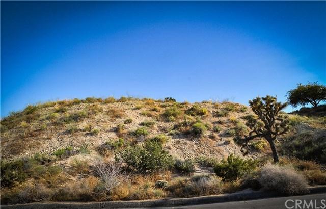 0 Buena Suerte Road, Yucca Valley, CA  (#JT19132392) :: RE/MAX Masters