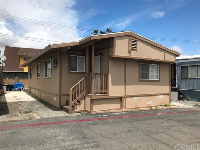 21900 Martin Street A8, Carson, CA 90745 (#DW19132453) :: Fred Sed Group