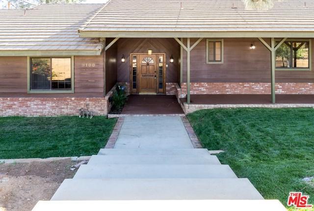 9100 Oak Glen Road, Cherry Valley, CA 92223 (#19474512) :: Vogler Feigen Realty