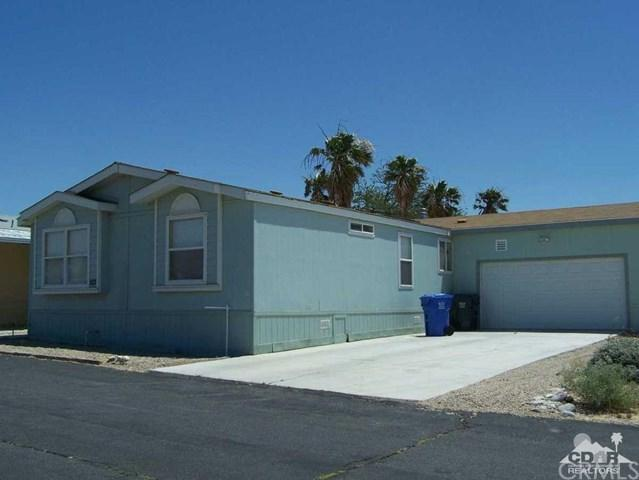 64550 Pierson Boulevard #103, Desert Hot Springs, CA 92240 (#219016091DA) :: Brandon Hobbs Group