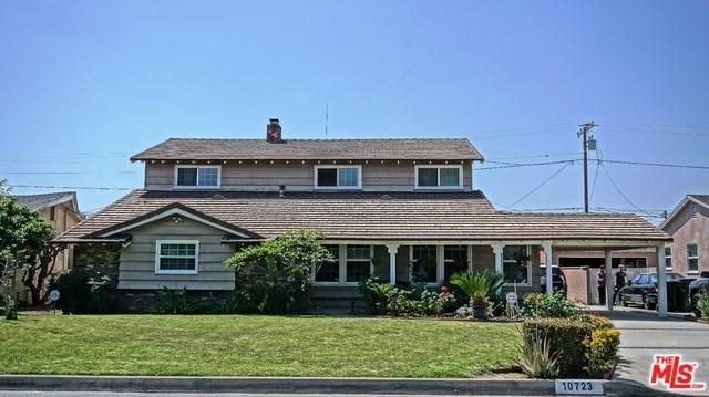 10723 Chaney Avenue, Downey, CA 90241 (#19474732) :: Bob Kelly Team