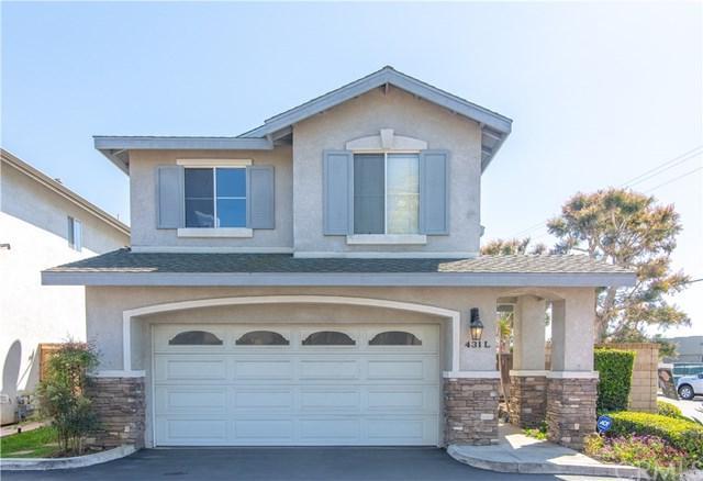 431 W Bay Street L, Costa Mesa, CA 92627 (#OC19131675) :: Scott J. Miller Team/ Coldwell Banker Residential Brokerage