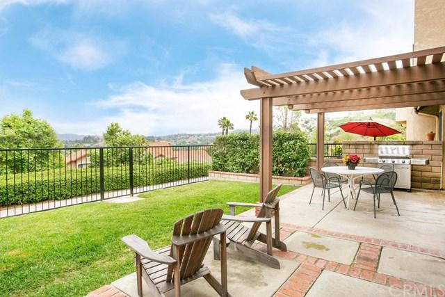 6043 E Butterfield Lane, Anaheim Hills, CA 92807 (#PW19132707) :: Fred Sed Group