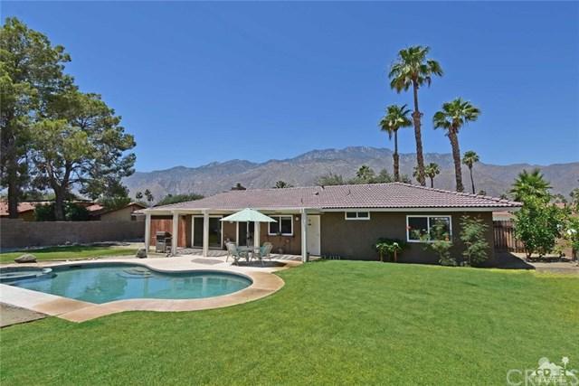 922 Camino Condor, Palm Springs, CA 92262 (#219016127DA) :: J1 Realty Group