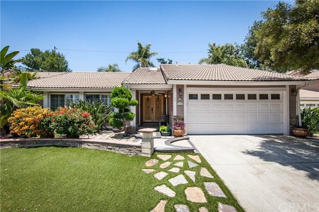 1250 Country Place, Redlands, CA 92374 (#EV19123873) :: Fred Sed Group