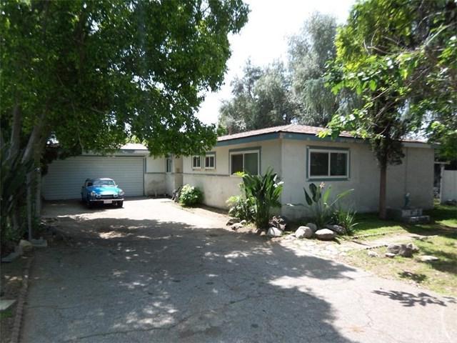 600 W Harriet Street, Altadena, CA 91001 (#TR19133034) :: Fred Sed Group