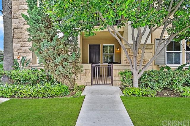 208 Riverdale Court #703, Camarillo, CA 93012 (#SR19132520) :: RE/MAX Parkside Real Estate