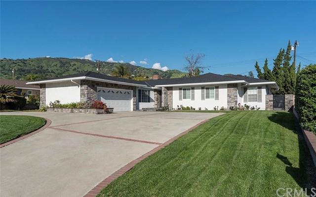 154 Verdugo Avenue, Glendora, CA 91741 (#CV19133132) :: RE/MAX Estate Properties