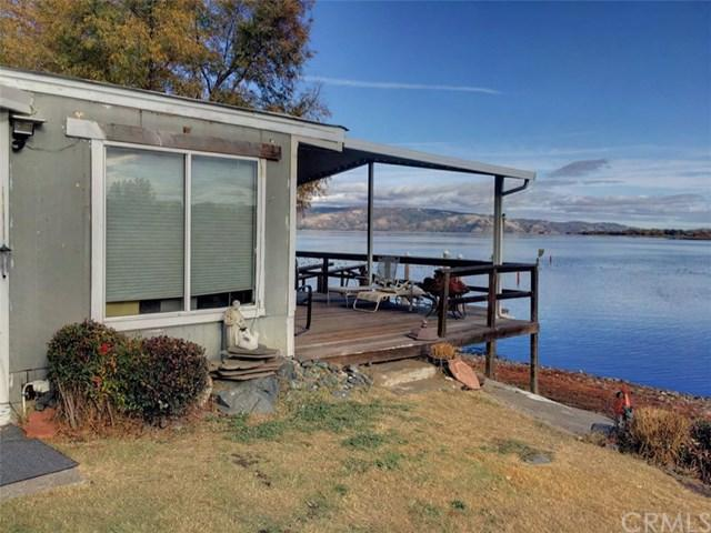 1800 S Main #78, Lakeport, CA 95453 (#LC19133171) :: Fred Sed Group