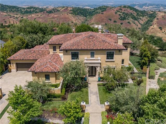 15 Crespi Circle, Ladera Ranch, CA 92694 (#OC19133198) :: Z Team OC Real Estate