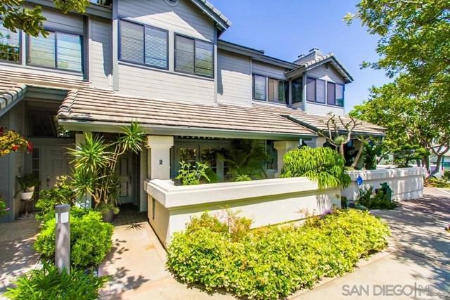 8230 Avenida Navidad #2, San Diego, CA 92122 (#190031046) :: The Najar Group