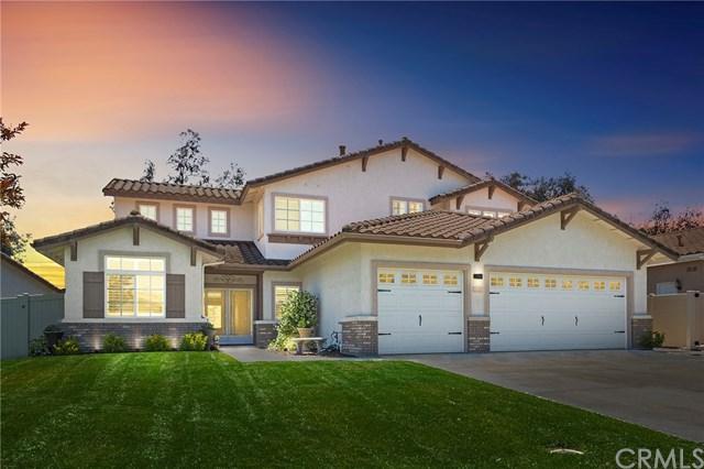 41921 Corte Valentine, Temecula, CA 92592 (#SW19131759) :: Allison James Estates and Homes
