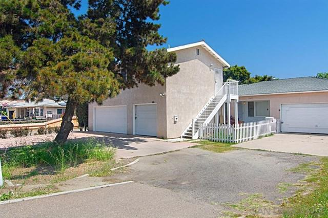 7315 Central Ave., Lemon Grove, CA 91945 (#190031105) :: Fred Sed Group