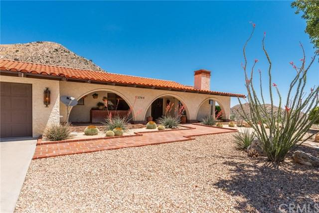 53744 Ridge Road, Yucca Valley, CA 92284 (#JT19133393) :: Abola Real Estate Group