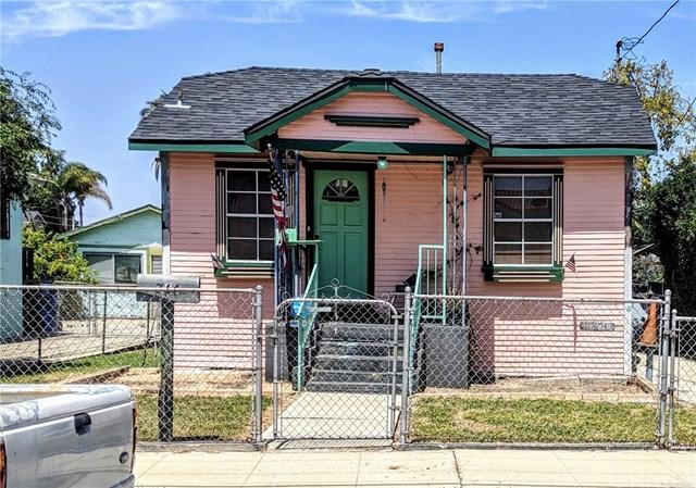 764 W Elberon Avenue, San Pedro, CA 90731 (#SB19104543) :: Fred Sed Group