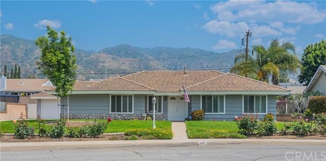 845 E Virginia Avenue, Glendora, CA 91741 (#CV19114616) :: Allison James Estates and Homes